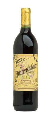 2016 Biodynamic Tempranillo