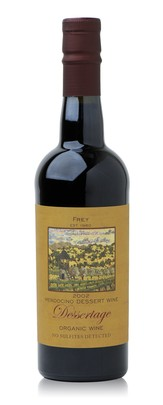 Frey Vineyards - Products