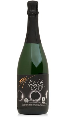 2007  Organic Totality Sparkling Wine