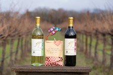 Thine Valentine's Wine & Chocolate