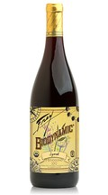 2012 Biodynamic Syrah (Library)